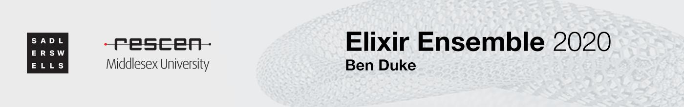 Elixir Ensemble 2020